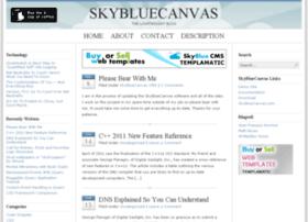 blog.skybluecanvas.com