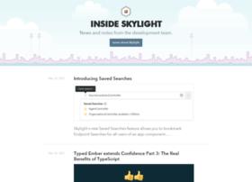 blog.skylight.io