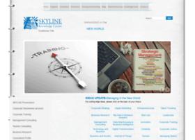 blog.skylinecollege.com