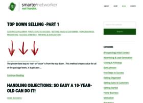 blog.smarternetworker.com