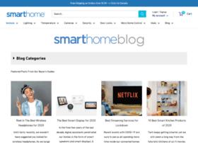 blog.smarthome.com