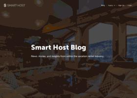 blog.smarthost.me