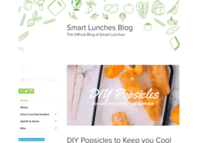 blog.smartlunches.com