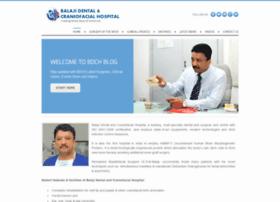 blog.smbalaji.com