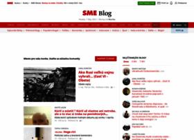 blog.sme.sk