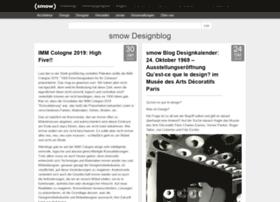 blog.smow.de