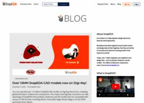 blog.snapeda.com