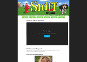 blog.sniffthemovie.com