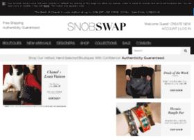blog.snobswap.com