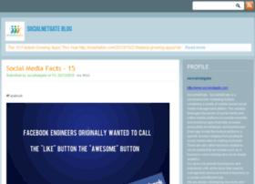 blog.socialnetgate.com