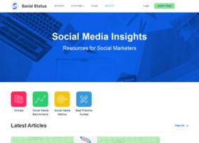 blog.socialstatus.io