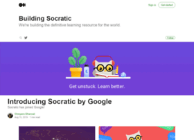 blog.socratic.org