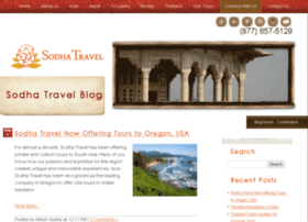 blog.sodhatravel.com