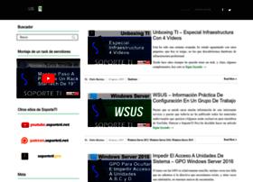 blog.soporteti.net
