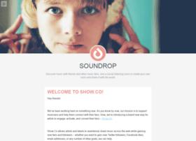 blog.soundrop.fm