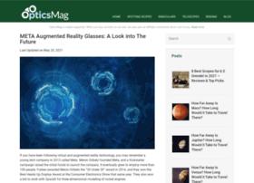 blog.spaceglasses.com