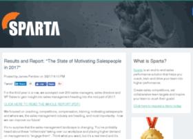 blog.spartasales.com