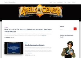 blog.spellsofgenesis.com
