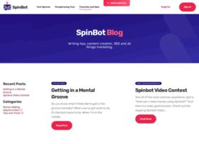 blog.spinbot.com