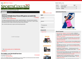 blog.sportscolumn.com