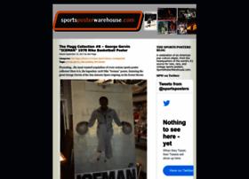 blog.sportsposterwarehouse.com