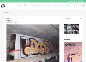 blog.spraycity.at