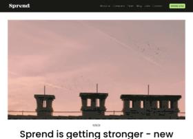 blog.sprend.com