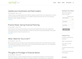 blog.springpersonalfinance.com