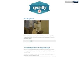blog.sprint.ly