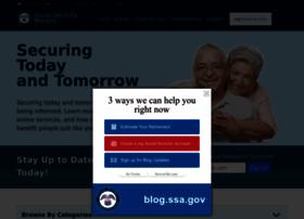 blog.ssa.gov