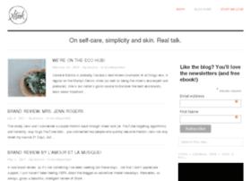 blog.starkskincare.com