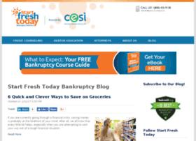 blog.startfreshtoday.com