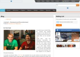 blog.startupleadership.com