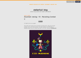 blog.stellar-0.com