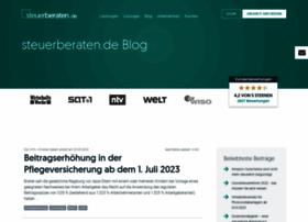blog.steuerberaten.de