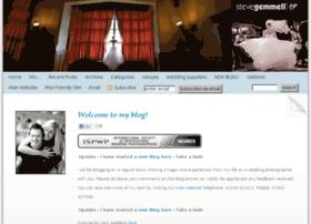 blog.stevegemmell.co.uk