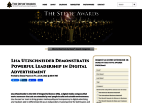 blog.stevieawards.com