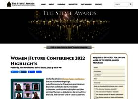 blog.stevieawards.com