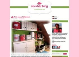blog.stickbaer.de