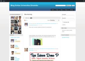 blog.stikom.edu