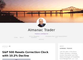 blog.stocktradersalmanac.com