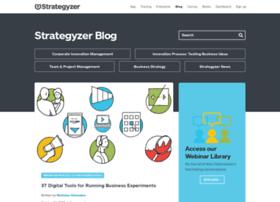 blog.strategyzer.com