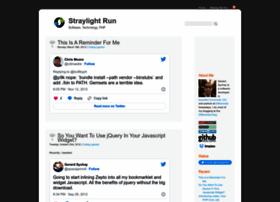 blog.straylightrun.net