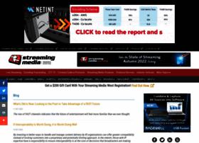 blog.streamingmedia.com