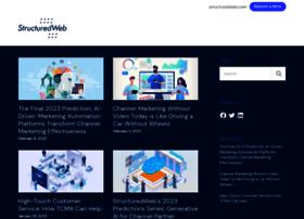 Blog.structuredweb.com
