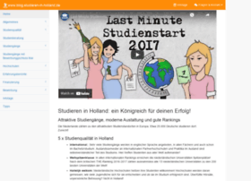 blog.studieren-in-holland.de