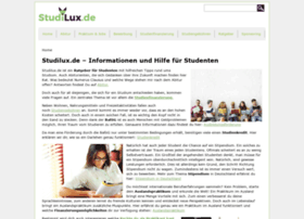 blog.studilux.de