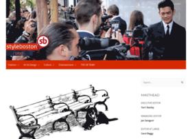 blog.styleboston.tv