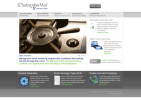 blog.subscribermail.com
