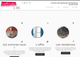 blog.suitetudes.com